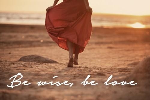 Der Weg der weisen Frau